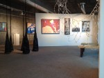 Deep at the Surface, exhibition view