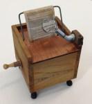 James A. Bonacci, Antique Democracy Validation Device